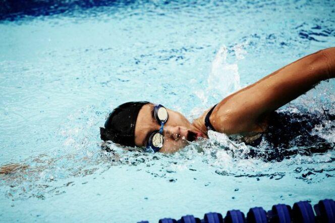 "La méthode Fartlek en natation<span class=""normal italic petit"">© Fuse - Thinkstock</span>"