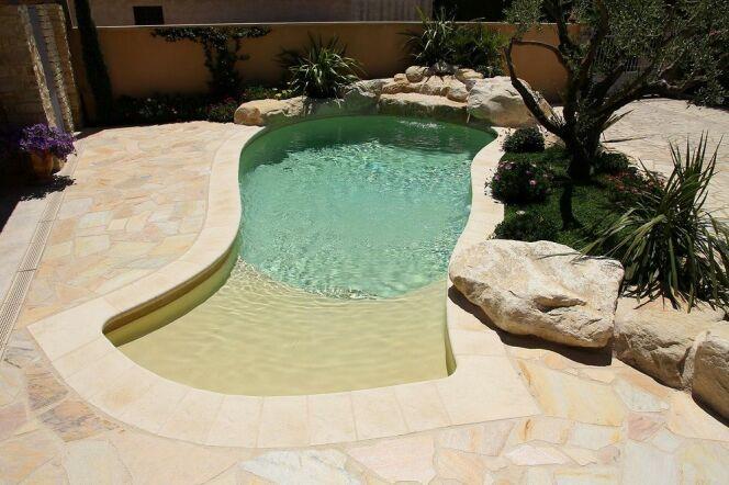 La mini piscine, par Diffazur Piscines© Diffazur Piscines