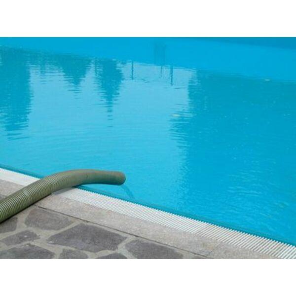 La mise en route d 39 une piscine - Mise en route piscine ...