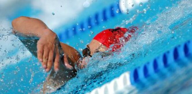 """La nage, pour prendre du plaisir dans l'eau<span class=""""normal italic petit"""">© Fotolia</span>"""