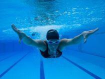La nage en demi-fond