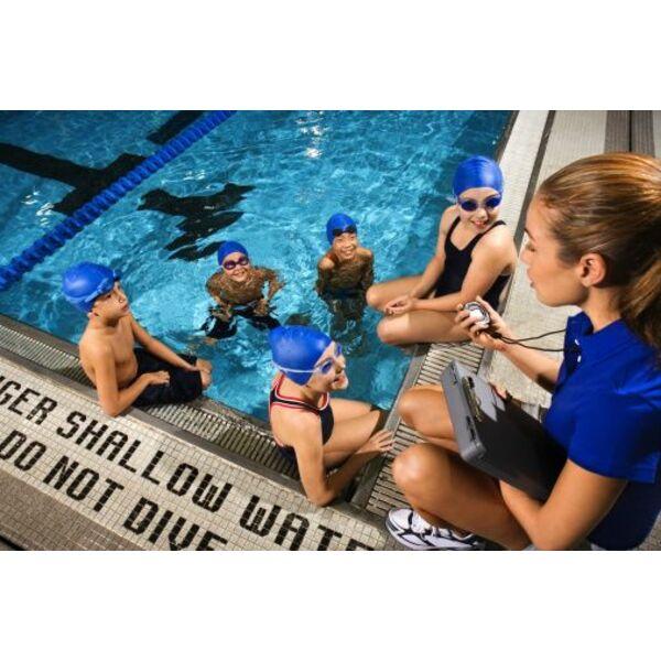 La natation au coll ge exercices programme notation - Materiel de natation pour piscine ...