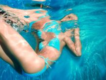 La natation pour un ventre plat