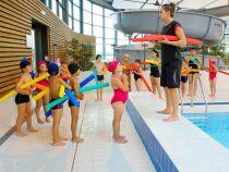 La natation scolaire : apprendre à nager à l'école