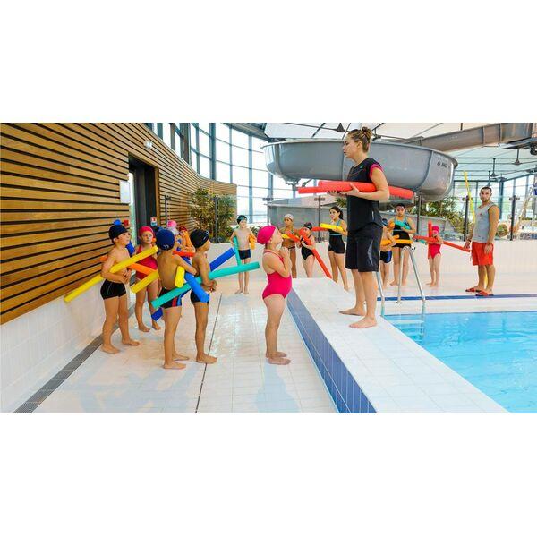 La natation scolaire apprendre nager l 39 cole for Piscine de molenbeek cours de natation