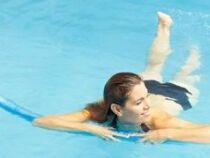 Sport après accouchement : optez pour la natation !