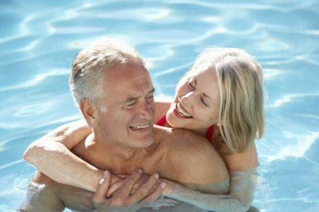 La natation, un sport idéal pour les seniors