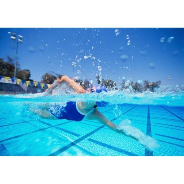La natation : un sport porté - Guide-Piscine.