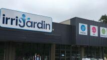 Irrijardin poursuit son développement et inaugure son 100ème magasin !