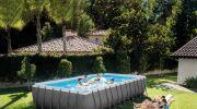 La nouvelle gamme de piscines Ultra XTR