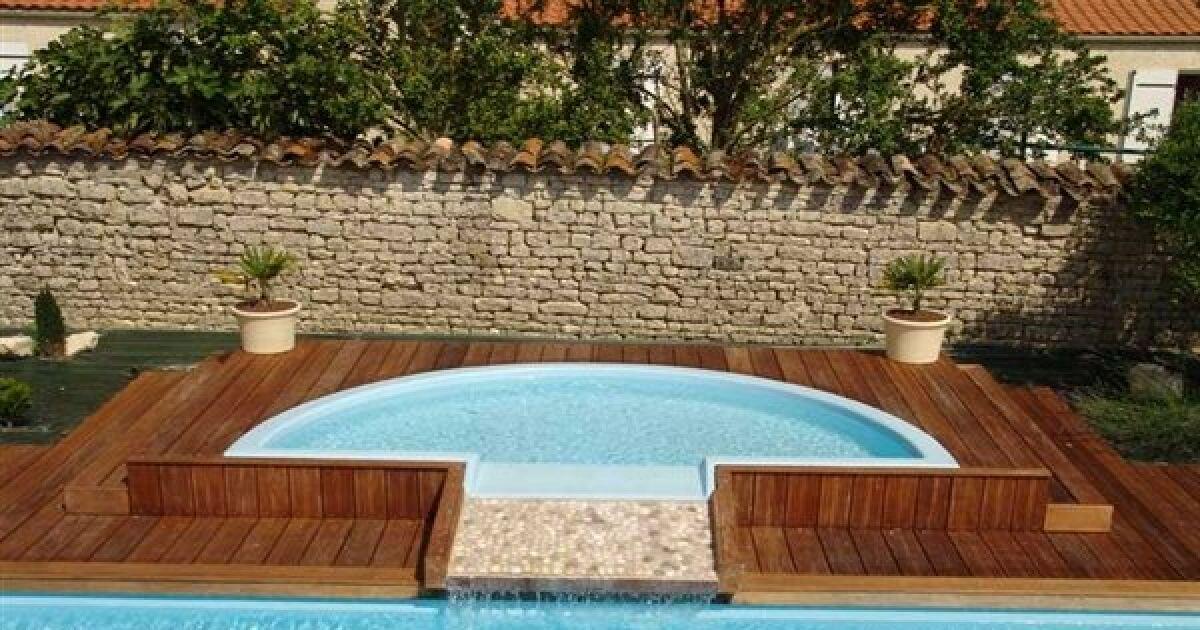 La pataugette romaine - Autour de la piscine photo villeurbanne ...