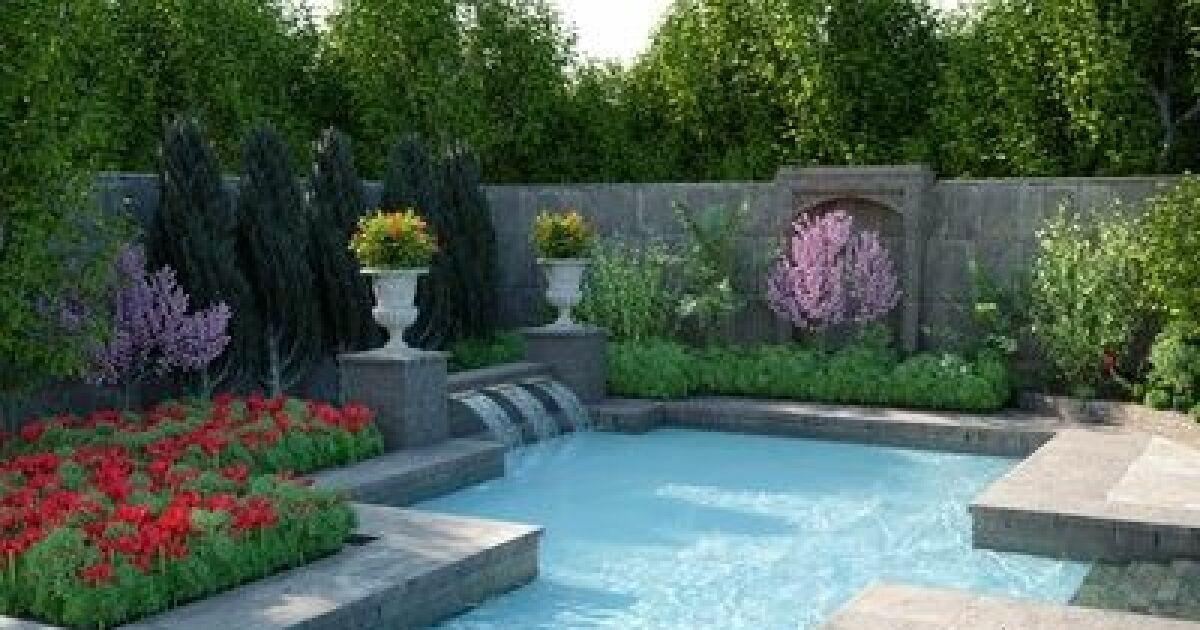 La peinture pour piscine en b ton for Piscine beton