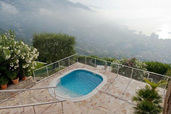 "La petite piscine Lola de Waterair<span class=""normal italic petit"">© Waterair</span>"