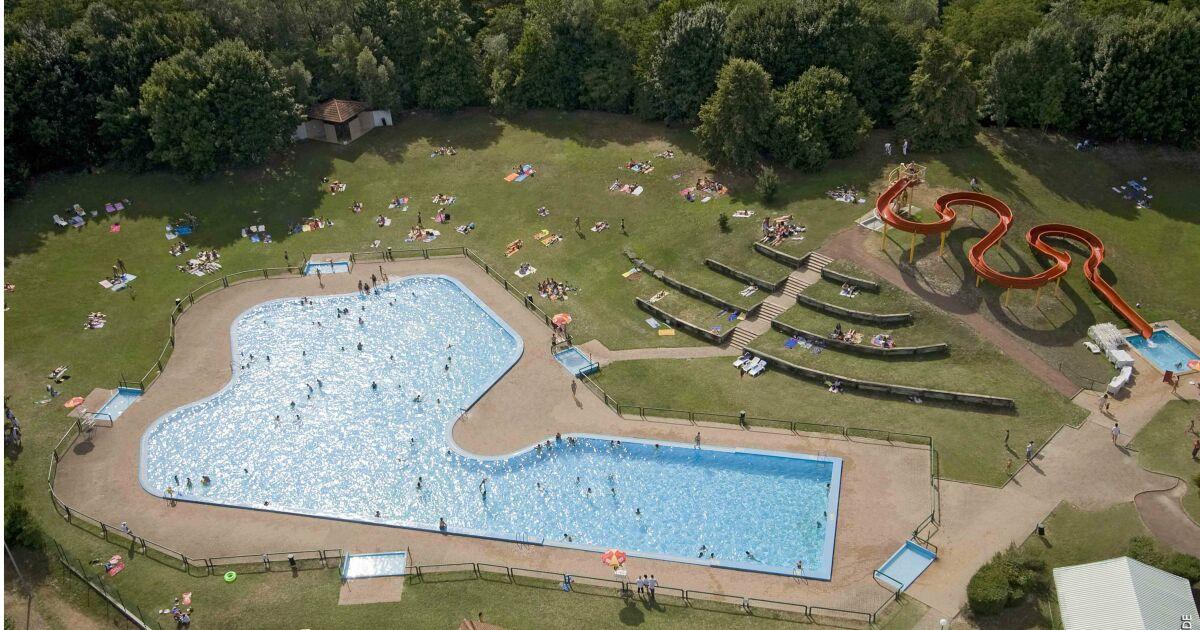Piscine aquaparc montalieu vercieu horaires tarifs et - Piscine saint mande horaires ...