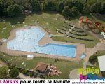 Piscine Aquaparc à Montalieu-Vercieu