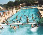 Piscine Aquaval à Merdrignac