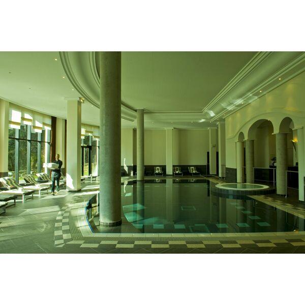Spa Du Pavillon De La Rotonde à CharbonnièreslesBains Horaires - Salle de sport charbonnieres les bains