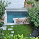 l 39 vaporation de l 39 eau de la piscine. Black Bedroom Furniture Sets. Home Design Ideas