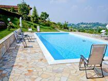 La piscine creusée : un confort sans égal !