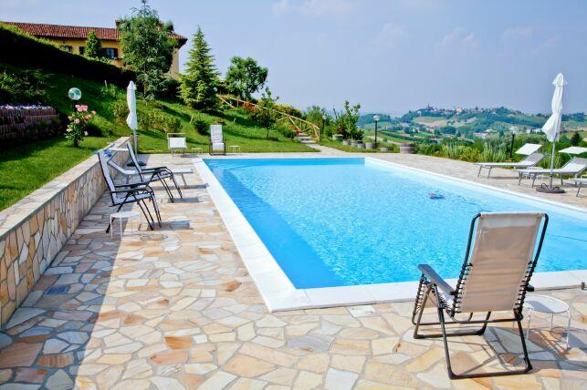 La piscine creusée : un confort sans égal