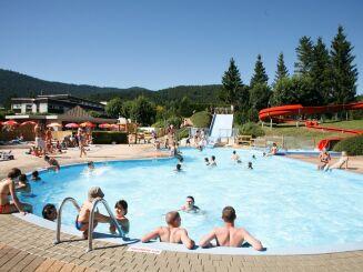 La piscine d'Autrans