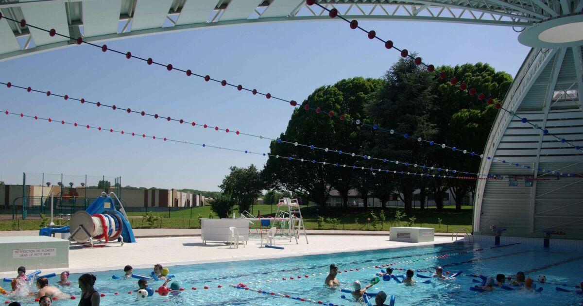Avis et commentaires piscine etrepagny for Piscine de gaillon
