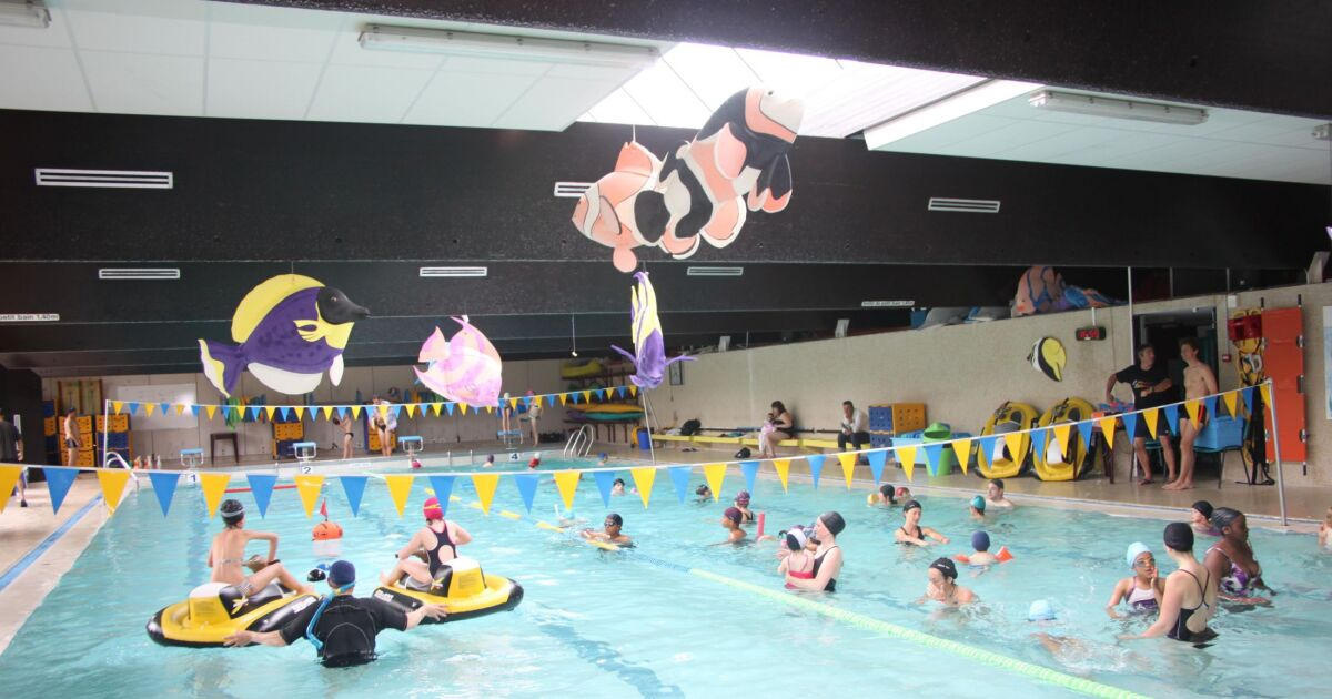 piscine blanquefort horaires tarifs et t l phone ForPiscine Blanquefort
