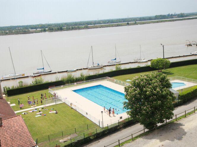 La piscine de Bourg