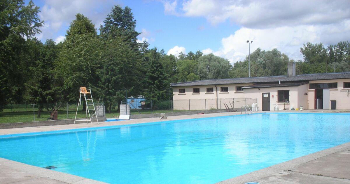 Piscine de diemeringen horaires tarifs et t l phone for Horaire de la piscine de lorient