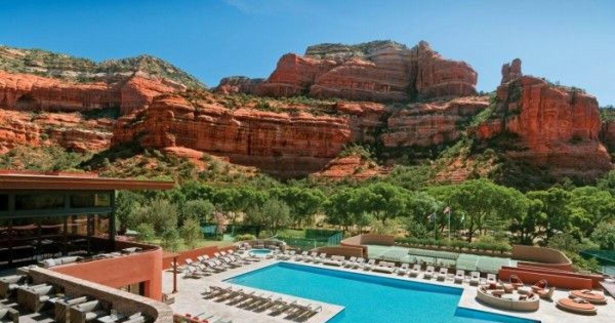 Les 10 plus belles piscines d 39 h tels dans le monde la for Piscine plus le cres