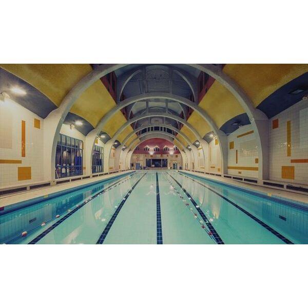 Une piscine parisienne chauff e par un data center for Piscine butte aux cailles
