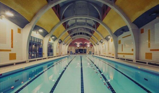 La piscine de la Butte-aux-Cailles