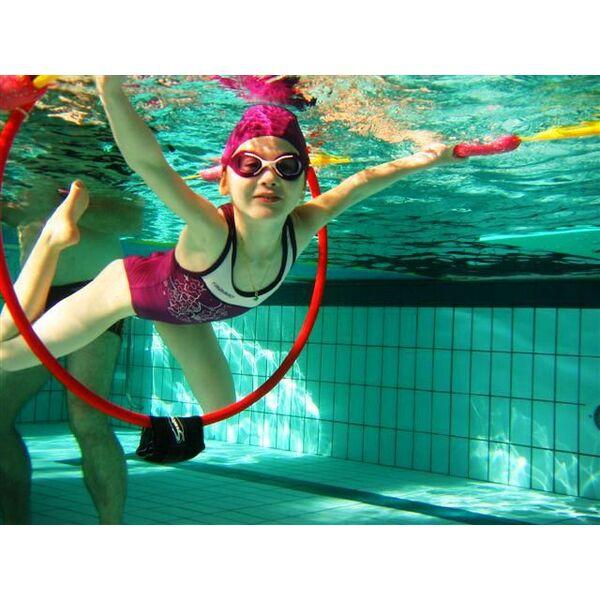 Piscine de lamballe communaut horaires tarifs et t l phone for Apprendre a plonger dans la piscine