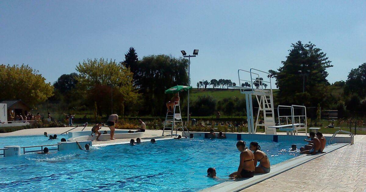 Piscine montcornet chaourse horaires tarifs et for Horaire de la piscine de lorient