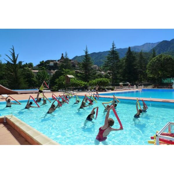 Espace aquatique piscine vernet les bains horaires for Horaire piscine les herbiers