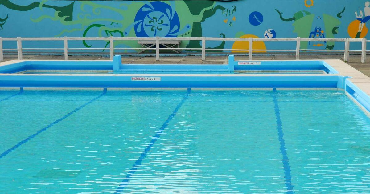Avis et commentaires piscine vizille rh ne alpes for Avis sur piscine waterair
