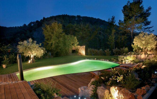La piscine design par L'Esprit Piscine © L'Esprit Piscine
