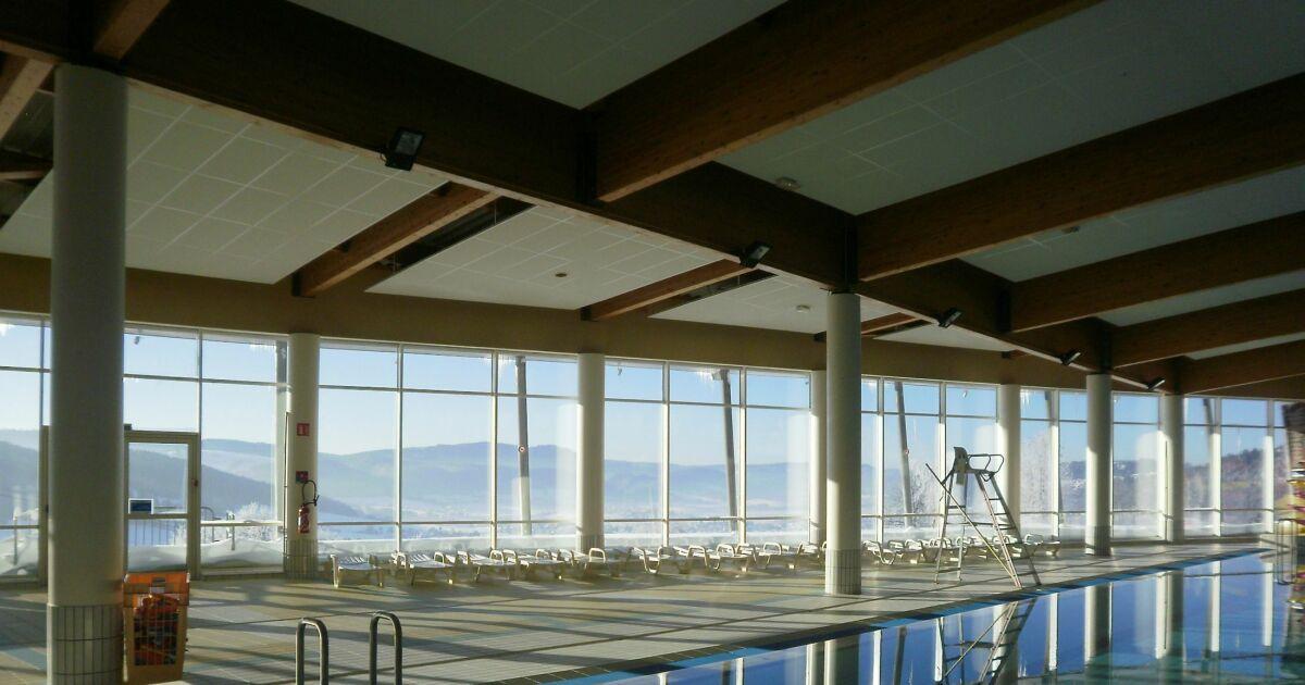 Centre nautique du val de morteau piscine les fins - Piscine centre du plateau ...