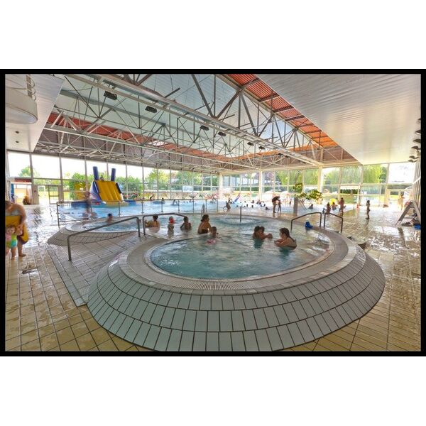 Complexe aquatique de vittel horaires tarifs et t l phone - Horaire piscine barentin ...