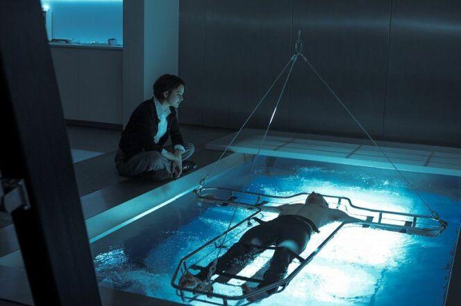 La piscine du film Assassin's Creed a été fournie par Sundance Pools