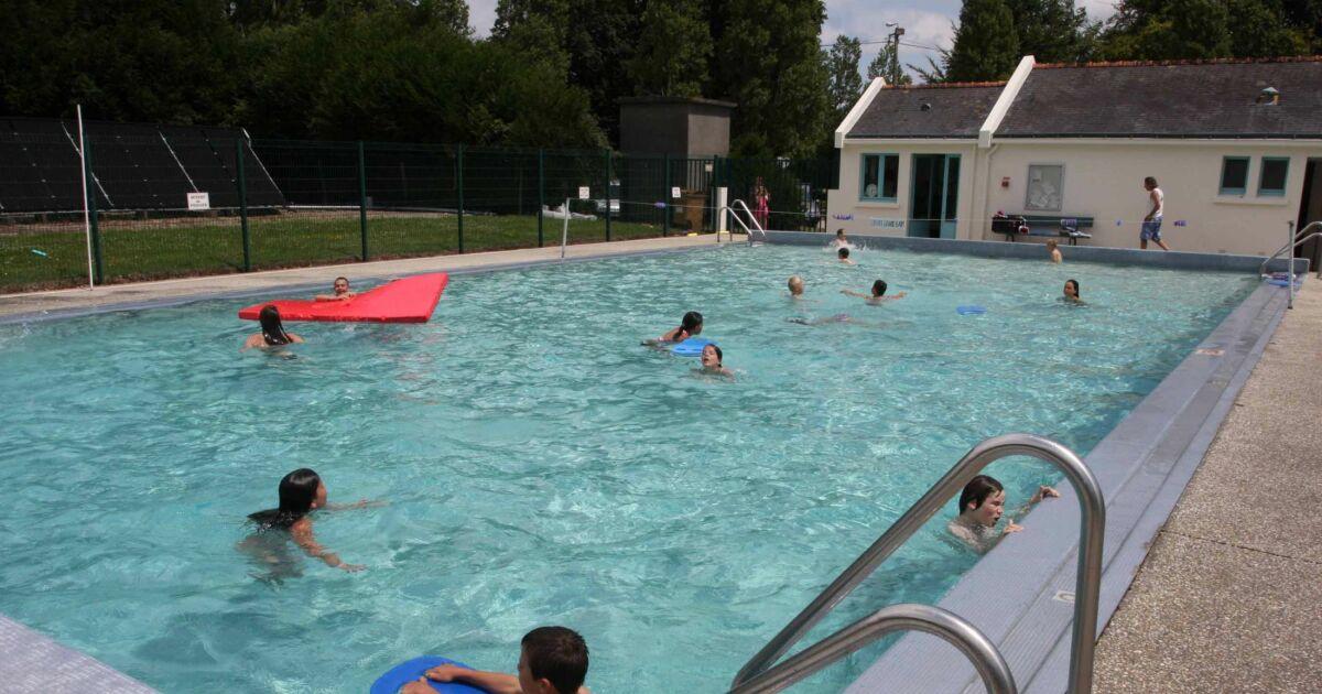 Avis et commentaires piscine du pont d 39 oust de peillac for Piscine sollies pont
