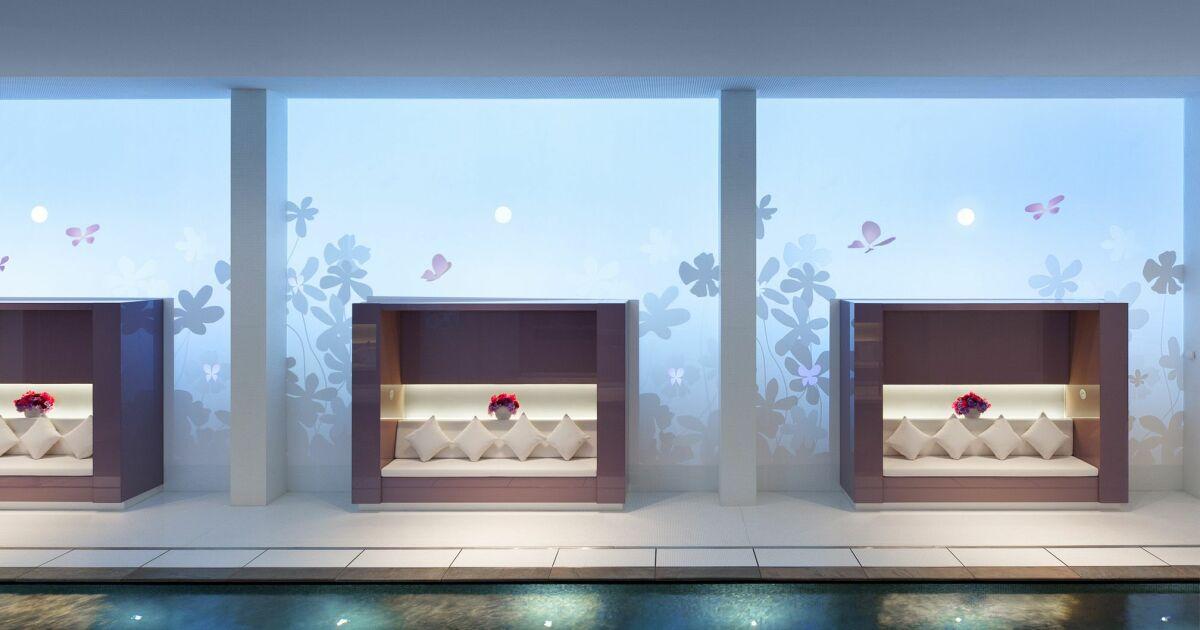 spa du mandarin oriental paris 1er horaires tarifs et t l phone. Black Bedroom Furniture Sets. Home Design Ideas