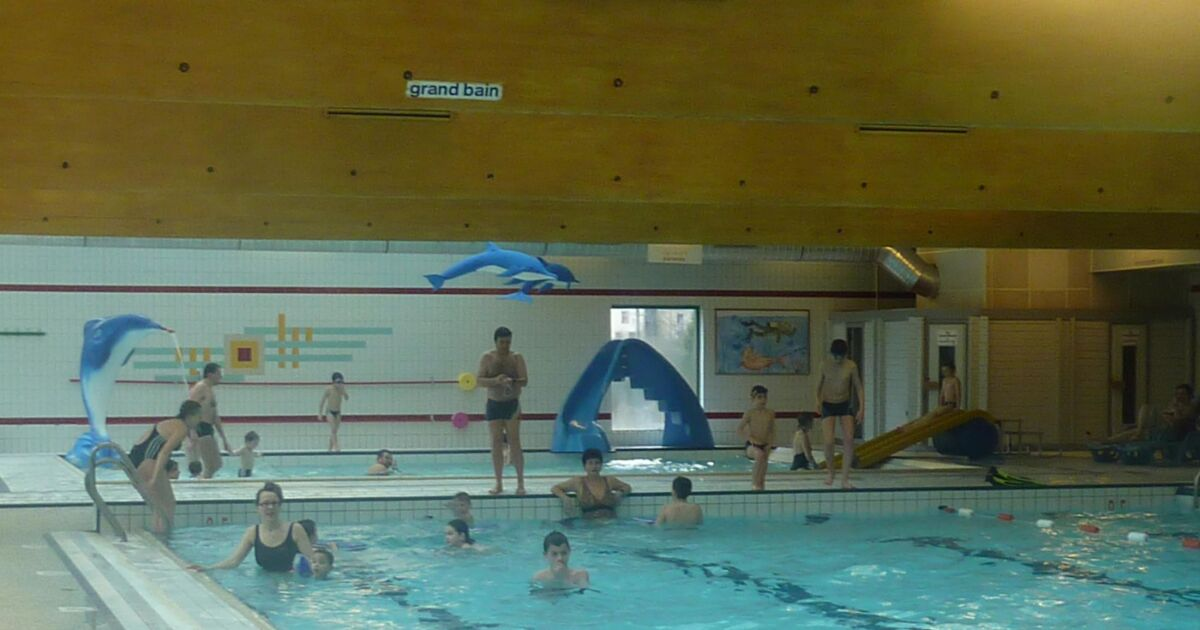 horaire piscine remiremont id es de