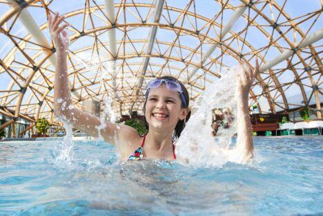 Vitam propose de nombreuses activités pour petits et grands.