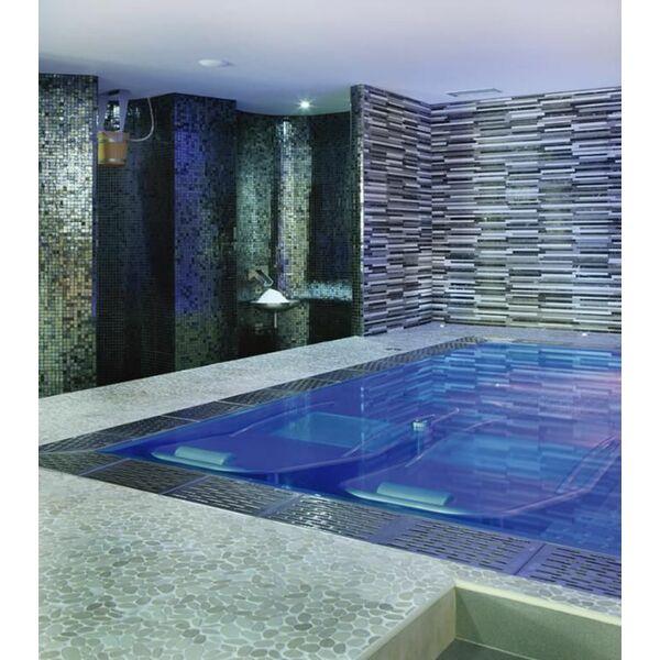 La piscine en inox d 39 astralpool les piscines innovantes for Piscine en inox