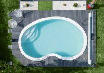 Piscines Waterair : la piscine éco-responsable