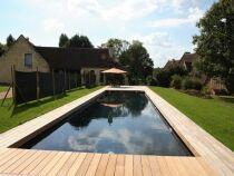 La piscine enterrée : guide pratique