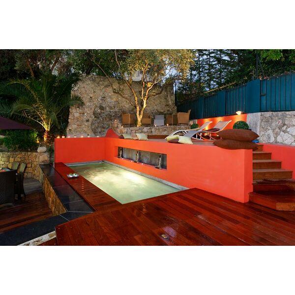 Faut il payer des imp ts pour la piscine for Taxe construction piscine 2016