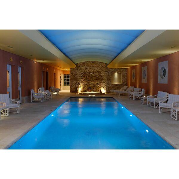 Hotel Vaucluse Piscine Interieure
