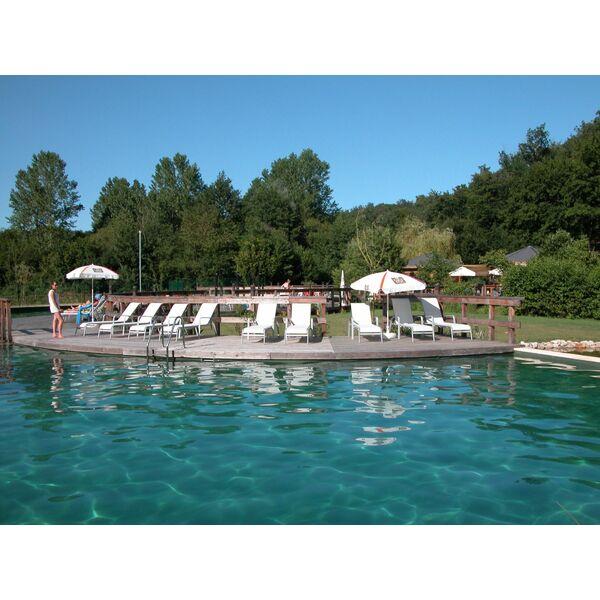 Piscine du parc en ciel lacapelle biron horaires tarifs et t l phone - Tarif piscine naturelle ...